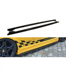 Side Skirts Diffusers VW Golf 4 R32