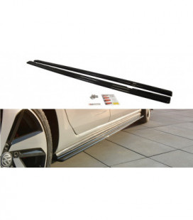 SIDE SKIRTS DIFFUSERS VW GOLF VII GTI FACELIFT