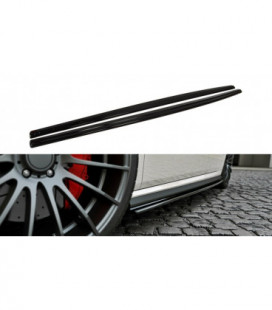 Side Skirts Diffusers VW Polo 5 GTI (Facelift)