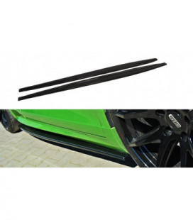 Side Skirts Diffusers VW Scirocco 3 R