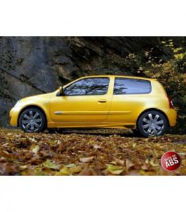 Slenksčiai Renault Clio II  AF