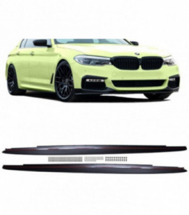 Side Skirts SPORT- PERFORMANCE BMW 5 G30 M-Package