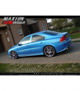 Side Skirts Volvo S60 I