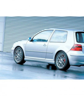 """Side Skirts VW Golf 4 25""""th Anniversary Look"""