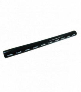 Silicone connector 50cm TurboWorks Black 114mm