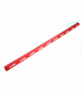 Silicone connector TurboWorks Red 25mm 50cm