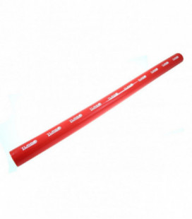 Silicone connector TurboWorks Red 51mm 50cm