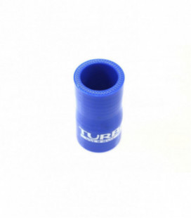 Silicone reduction TurboWorks Blue 19-25mm