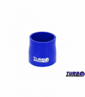 Silicone reduction TurboWorks Blue 44-63mm