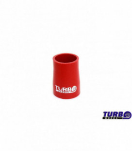 Silicone reduction TurboWorks Red 45-51mm