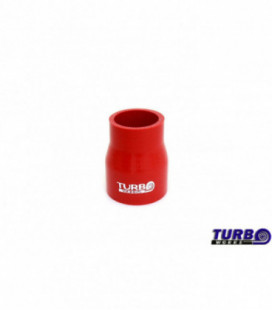 Silicone reduction TurboWorks Red 45-57mm