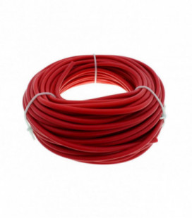 Silicone vacuum hose TurboWorks Red 6mm