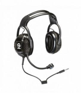 Słuchawki dojazdowe (treningowe) Sparco R IS-110