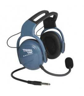 Słuchawki dojazdowe (treningowe) Terratrip Professional Plus PELTOR