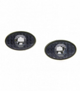 SMOKE side markers - FORD MONDEO 93-95