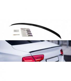 Bagažinės spoileriukas - Audi A8 D4