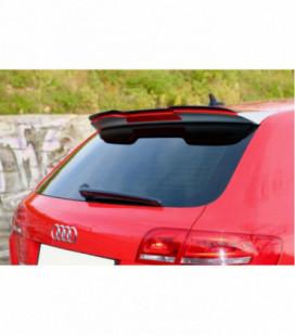 Spoiler Cap - Audi RS3 8P