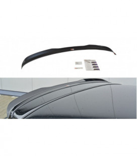 Spoiler Cap - AUDI S3 8P (FACELIFT MODEL) 2009-2013