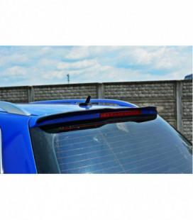 Bagažinės spoileriukas - Audi S4 B6 Avant
