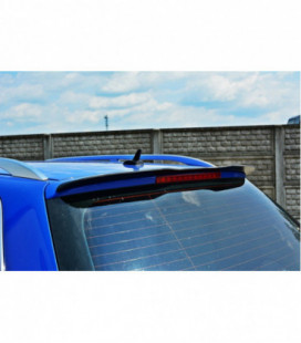 Spoiler Cap - Audi S4 B6 Avant