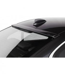 Bagažinės spoileriukas - BMW 3 F30 F35 ABS