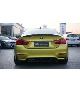 Spoiler Cap - BMW 4 M4 F82 2D ABS