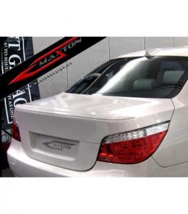 Spoiler Cap - BMW 5 E60  M5 Look