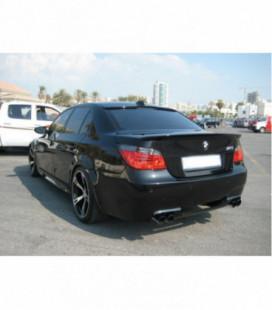 Spoiler Cap - BMW 5 E60 4D ABS AC Style