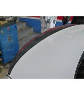 Spoiler Cap - BMW 5 F10 F18 2010+ Carbon