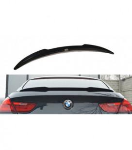 Spoiler Cap - BMW 6 Gran Coupé M-Pack