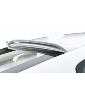 Spoiler Cap - BMW X6 E71 2008-2014 ABS