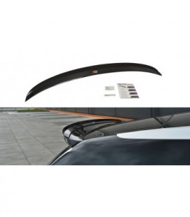 Spoiler Cap - CITROEN DS5 FACELIFT