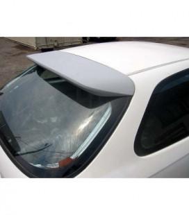 Bagažinės spoileriukas - Honda Civic VI 96-00