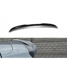 Bagažinės spoileriukas - Mazda 3 MK2 Sport (Preface)