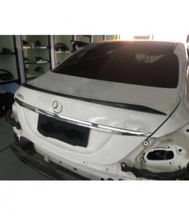 Spoiler Cap - Mercedes-Benz C W205 2014+ ABS