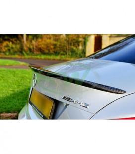 Bagažinės spoileriukas - Mercedes-Benz CLA Carbon
