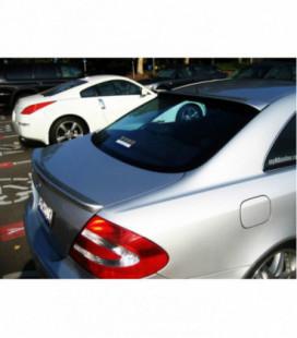 Bagažinės spoileriukas - Mercedes-Benz CLK W209 03-09