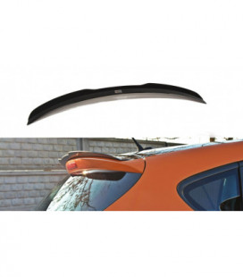 Bagažinės spoileriukas - Seat Leon II Cupra  FR (Facelift)