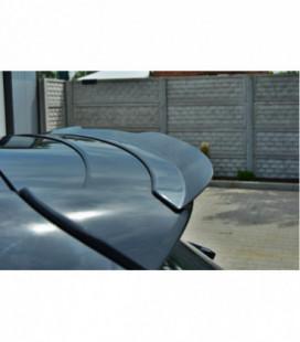 Bagažinės spoileriukas - Seat Leon III Cupra