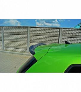Bagažinės spoileriukas - VW Scirocco 3 R