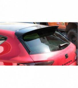 Spoiler Extension Seat Leon Mk3 Cupra Facelift