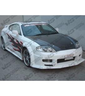 Bamperių komplektas Hyundai Coupe 01-06