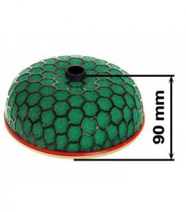 Sponge air filter HKS Replica 100mm