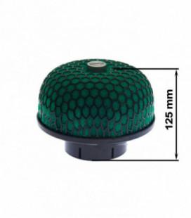 Sponge air filter SIMOTA JAUWS-245 60-77mm Green