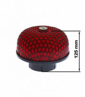 Sponge air filter SIMOTA JAUWS-245 60-77mm Red