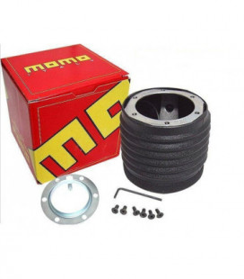 Steering Wheel Hub Fiat 124 sedan Momo