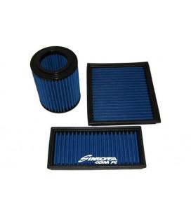 Oro filtras (standartinio pakaitalas) SIMOTA OA006 158x168mm