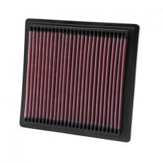 K&N oro filtrai į standartinę vietą