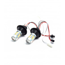 Rear lights, indicators P21W
