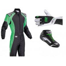 Racing suit sets